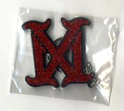 MADAME X TOUR - RHINESTONE KEY RING